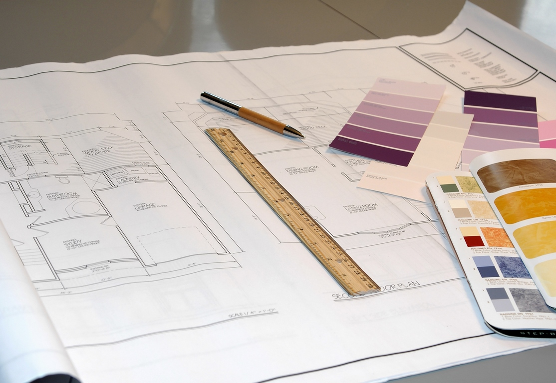 Things To Consider For Hiring The Right Interior Designer