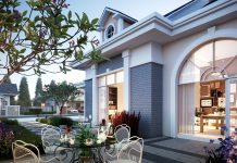 Wholesome Living at Setia EcoHill's Kingsville