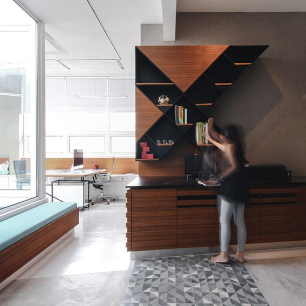 Interior Commercial More Than Just A Workplace