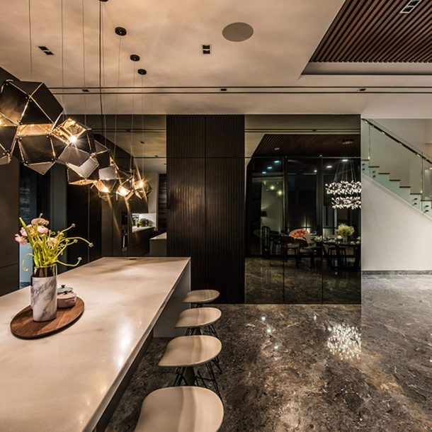 Interiors Residential Magnificent Masonry