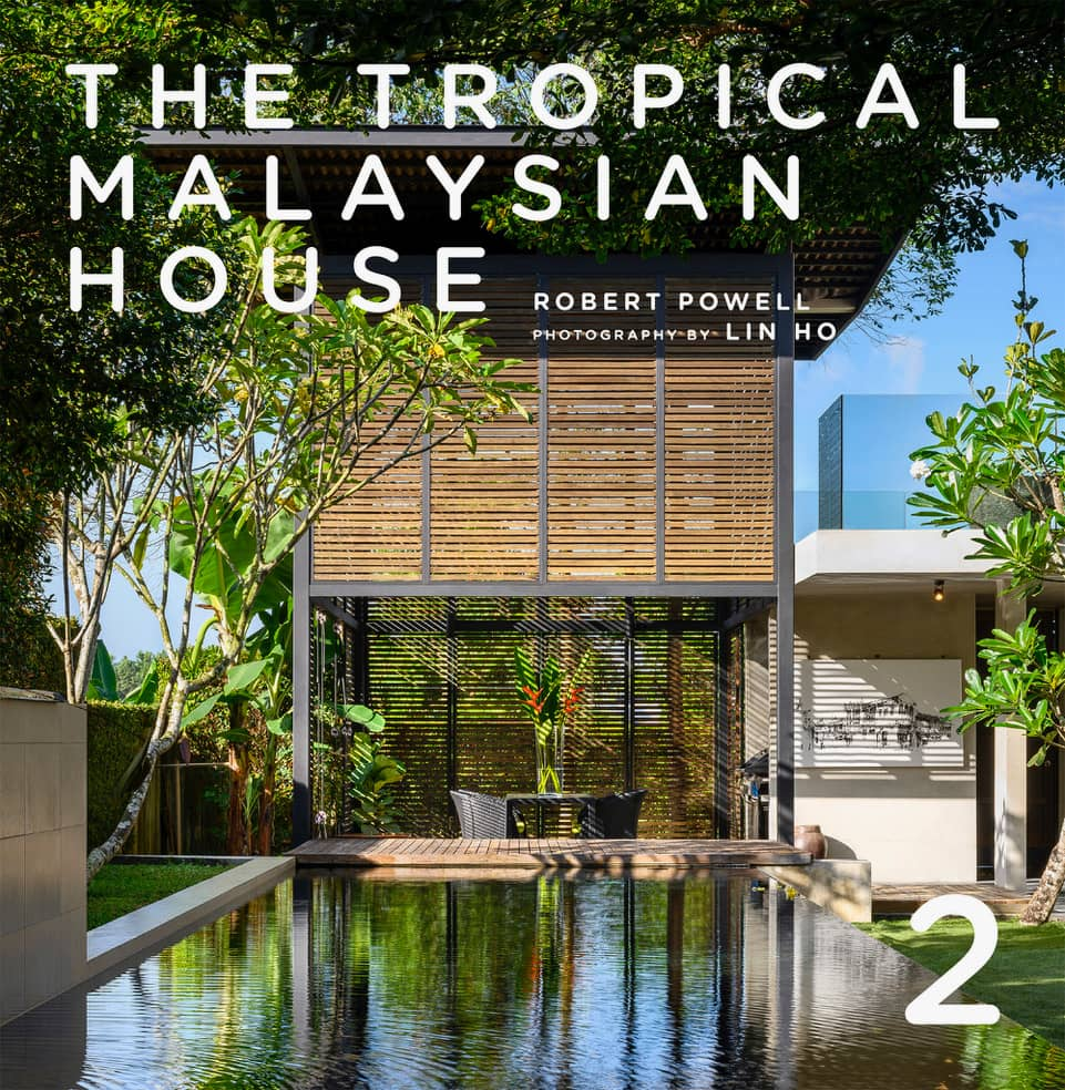 Tropical Malaysian House 2