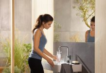 Wash Away The Blues And Make Washing Hands An Enjoyable Experience